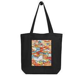 "Tote bag ""Verona"" by ""Takmaj"""