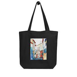 """Tote bag """"Algarve"""" by """"Takmaj"""""""