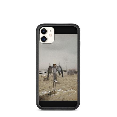 """iPhone case """"Angels"""" by Dark-indigo"""