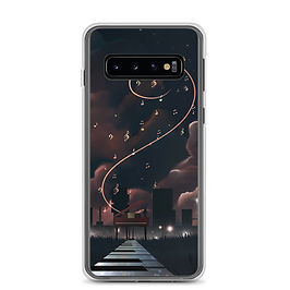 """Samsung Case """"Scales to Fame"""" by Saddielynn"""