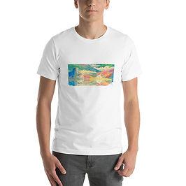 """T-Shirt """"Good Morning"""" by Ashnoalice"""