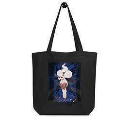 "Tote bag ""Fairy Goddess Dandelion"" by ""DasGnomo"""