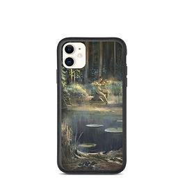 """iPhone case """"Naecken"""" by Hymnodi"""