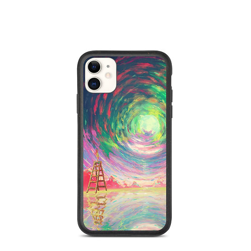 "iPhone case ""Rewrite the Sky"" by Ashnoalice"