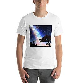 "T-Shirt ""Orion's Call"" by Saddielynn"