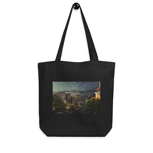"""Tote bag """"Alcatraz"""" by """"chateaugrief"""""""