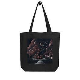 "Tote bag ""Scales to Fame"" by  Saddielynn"