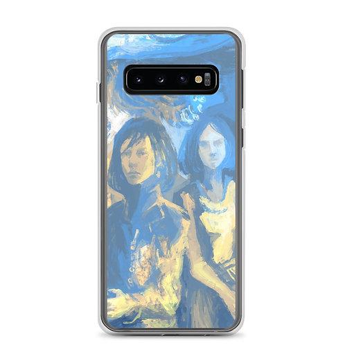 "Samsung Case ""Megapolis Desert"" by Solar-sea"
