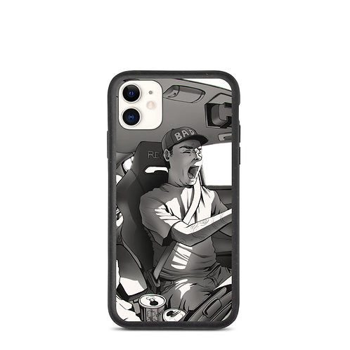 """iPhone case """"Long Drive"""" by Ccayco"""