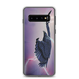 """Samsung Case """"Zephyr"""" by Astralseed"""