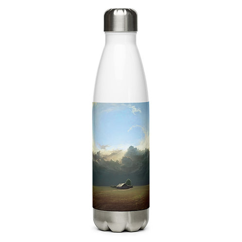 """Water Bottle """"at-world-ends"""" by """"RHADS"""""""