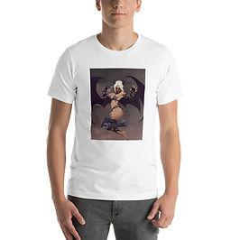 """T-Shirt """"Kagura"""" by Vashperado"""
