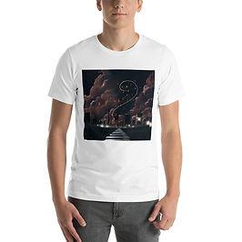 "T-Shirt ""Scales to Fame"" by  Saddielynn"