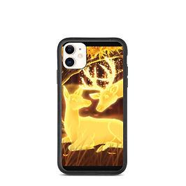 """iPhone case """"Majestic II"""" by Lizkay"""