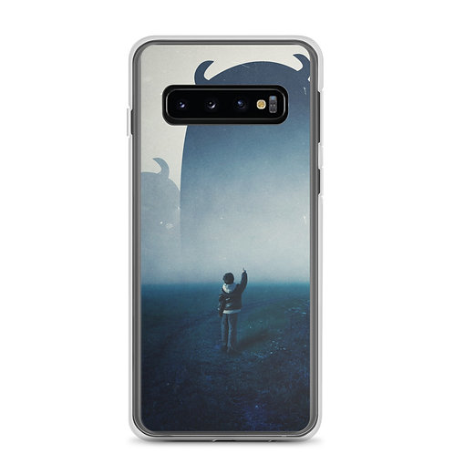 """Samsung Case """"The Family"""" by Hotamr"""