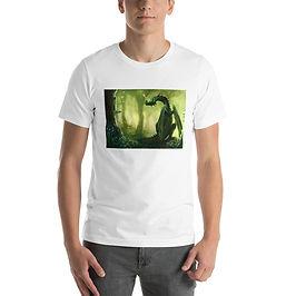 "T-Shirt ""Forest"" by Hymnodi"