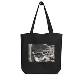 """Tote bag """"Underground"""" by Ccayco"""