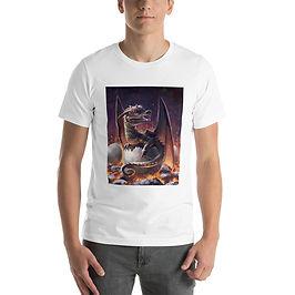 "T-Shirt ""Hatchling"" by Hymnodi"