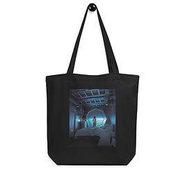 "Tote bag ""Nostalgia"" by ""thebakaarts"""