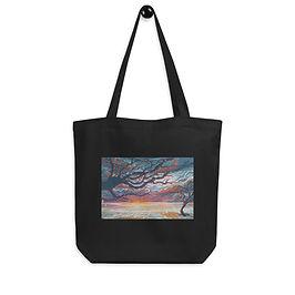 "Tote bag ""Good Morning II"" by Ashnoalice"