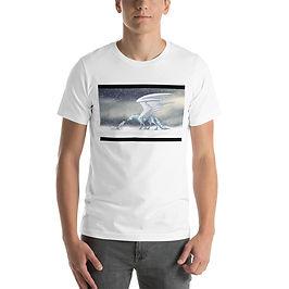 """T-Shirt """"Frost"""" by Lizkay"""