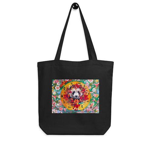 "Tote bag ""Four Seasons"" by ""phatpuppyart-studios"""