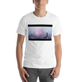 "T-Shirt ""Fisherman"" by Dark-indigo"