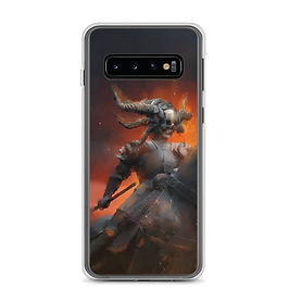 """Samsung Case """"Hate"""" by Dark-indigo"""