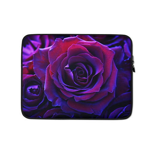 """Laptop sleeve """"Winter is Coming"""" by Lilyas"""