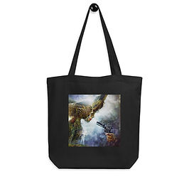 "Tote bag ""Betrayal"" by ""Aegis-Illustration"""