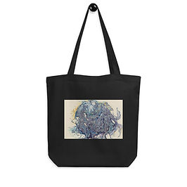 """Tote bag """"Polar Bear"""" by """"Hellobaby"""""""