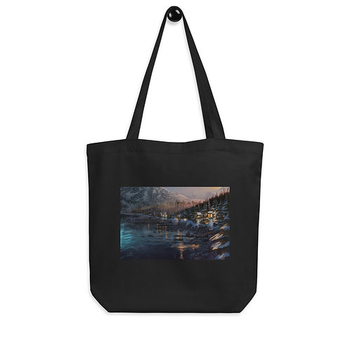 """Tote bag """"Lake Tahoe"""" by """"chateaugrief"""""""