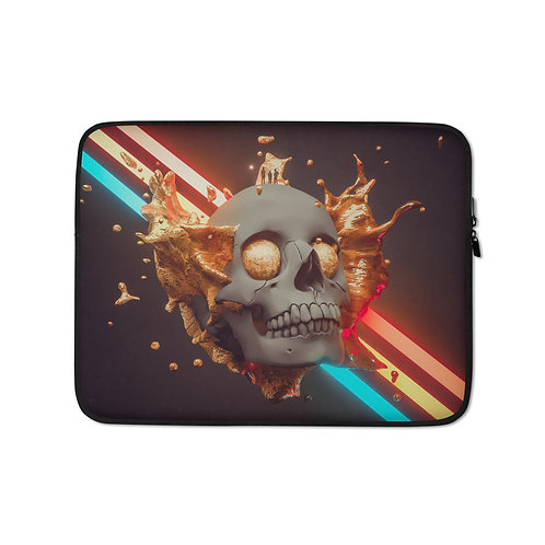 """Laptop sleeve """"Revive"""" by Hotamr"""