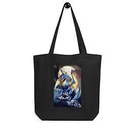 """Tote bag """"Dragonictus"""" by """"el-grimlock"""""""