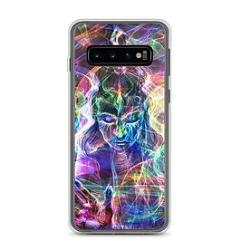 """Samsung Case """"Plans of Creation"""" by Solar-sea"""