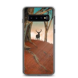 """Samsung Case """"Hunter Dream"""" by Saddielynn"""