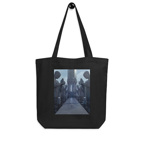 "Tote bag ""Explorer"" by ""thebakaarts"""