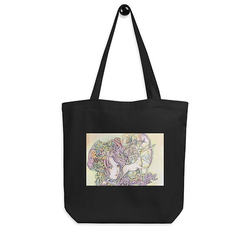 "Tote bag ""Saggitarius"" by ""Hellobaby"""