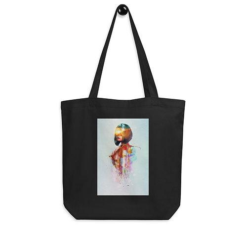 "Tote bag ""Deja Vu"" by ""Aegis-Illustration"""