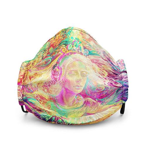 """Mask """"The Artidote"""" by Solar-sea"""