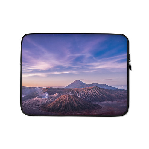 """Laptop sleeve """"9"""" by Schelly"""