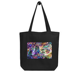 """Tote bag """"Plans of Creation"""" by Solar-sea"""