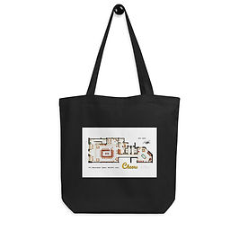 """Tote bag """"Cheers"""" by """"NikNeuk"""""""