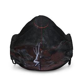 """Mask """"Lilith 34:14"""" by Dark-indigo"""