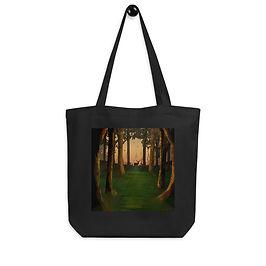 "Tote bag ""Hunter's Path"" by Saddielynn"