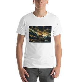 "T-Shirt ""Lost At Sea 2.0"" by Hymnodi"