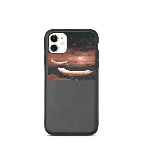 "iPhone case ""Clouded Dreams"" by Saddielynn"