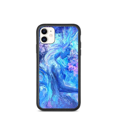 """iPhone case """"Mermaids Wintertale"""" by Solar-sea"""