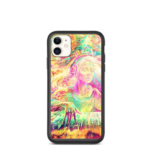 "iPhone case ""The Artidote"" by Solar-sea"