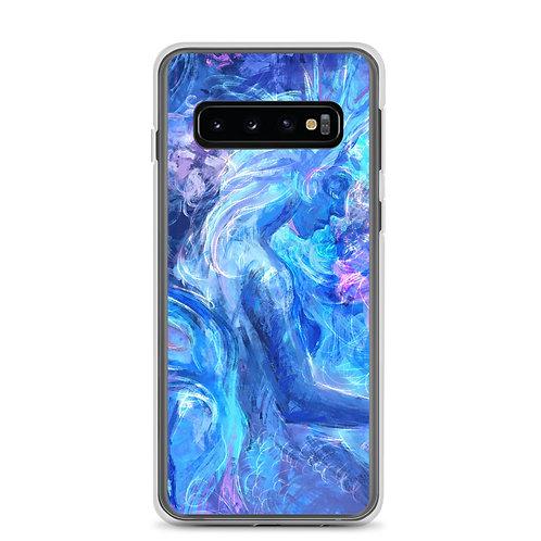 "Samsung Case ""Mermaids Wintertale"" by Solar-sea"